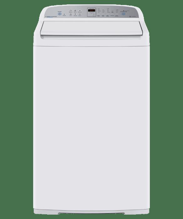 Top Loader Washing Machine 10kg