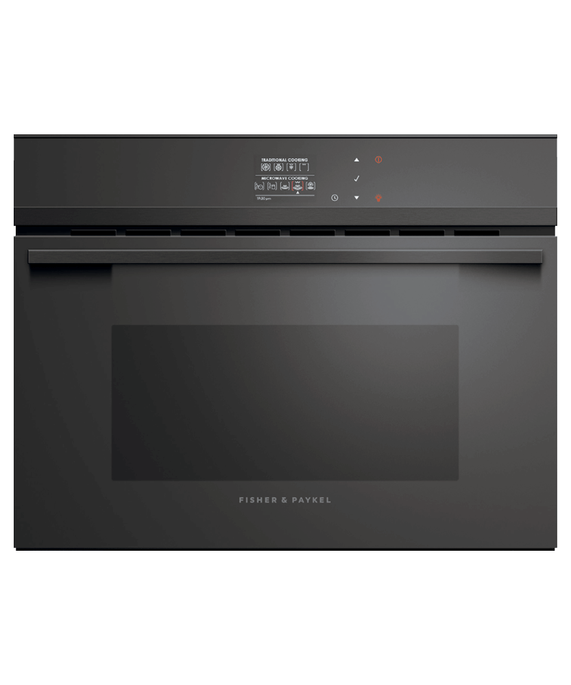 combination microwave oven 60cm