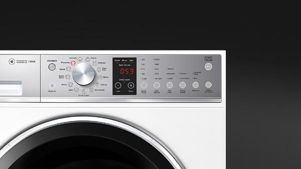 Washing Machines Fisher Paykel