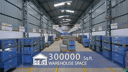 Bharath Swift Logistics