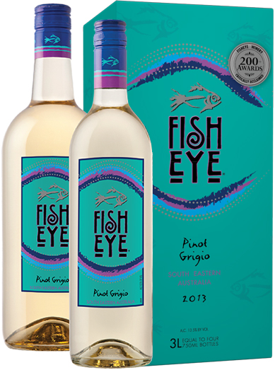 Wines | Fish Eye Wines