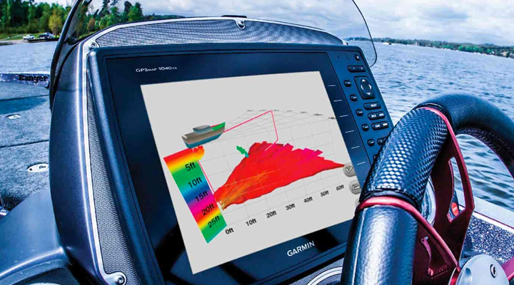 Marine GPS: Charting Its Course
