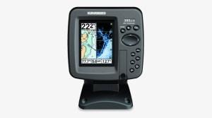 Humminbird 385Ci GPS Combo Ice Fishing Fish Finder Review