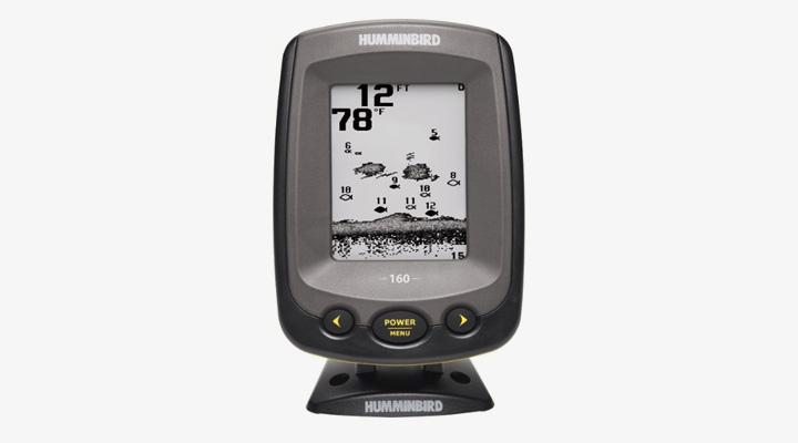 Humminbird PiranhaMAX 160 FishFinder Review