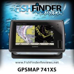 GPSMAP 741 xs