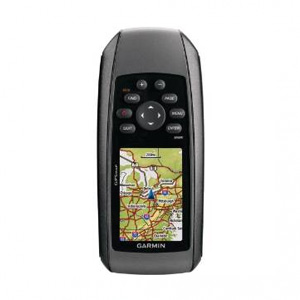 Garmin GPSMAP 78Sc Fish Finder For Kayak Fishing