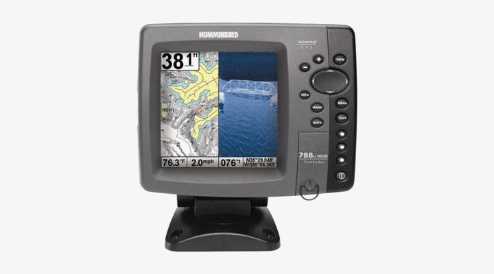 Humminbird 788ci FishFinder Review