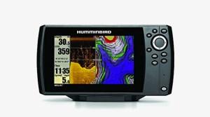 Humminbird Helix 7 DI GPS FishFinder Review