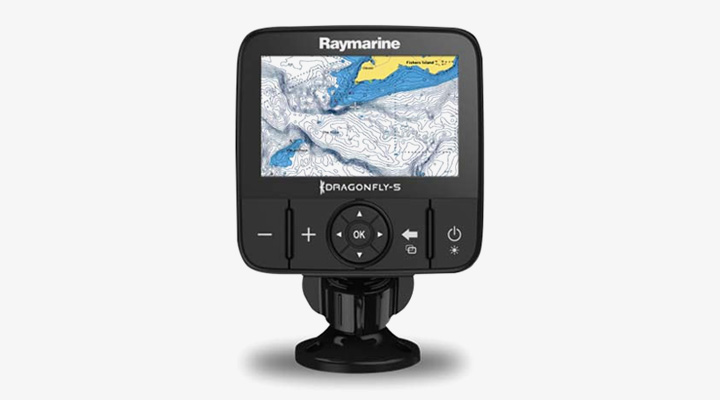 Raymarine Dragonfly 5 Pro FishFinder Review
