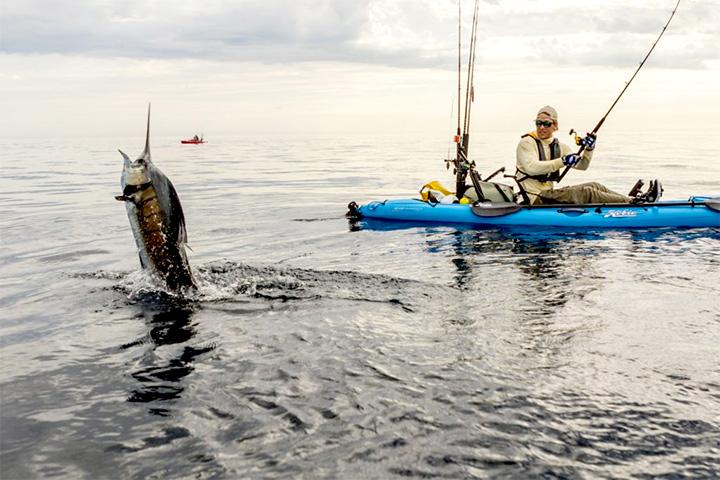 best fishfinders for kayak