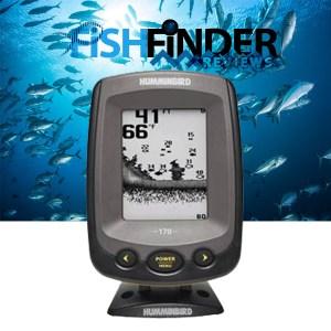 Humminbird PiranhaMAX 170 Waterproof » Fish Finder Reviews
