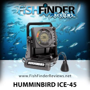 humminbird ICE-45