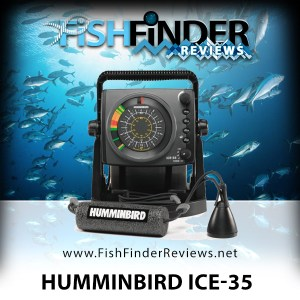 Humminbird ICE 35 Flasher
