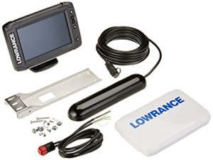 Lowrance Elite 7 Ti Fish Finder