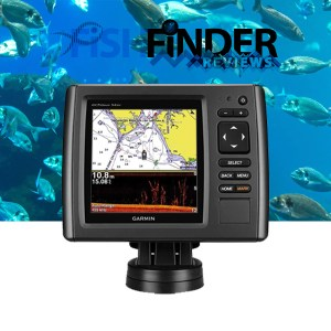 Garmin EchoMAP 54dv Fish Finder Review » Fish Finder Reviews