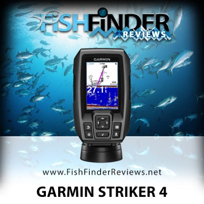 garmin striker 4