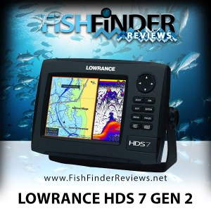 lowrance hds 7 gen 2 fish finder