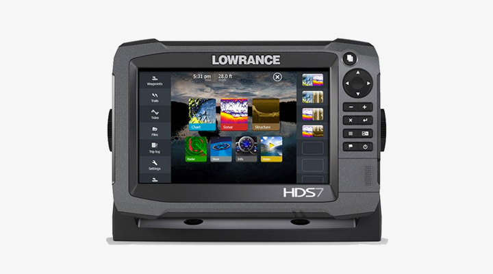 lowrance hds 7 gen 3 review