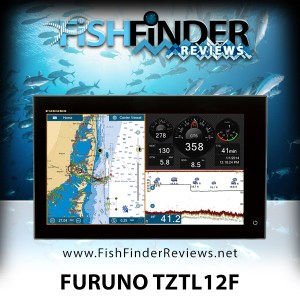 Furuno TZTL12F Radar