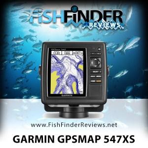 Garmin GPSMAP 547