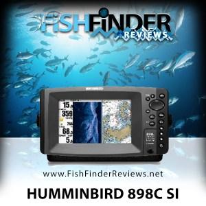 Humminbird 898c si review