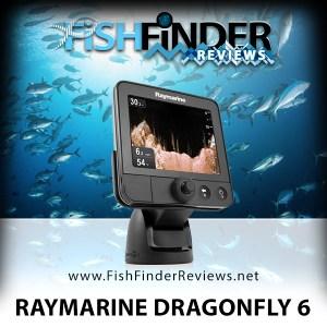 Raymarine Dragonfly 6