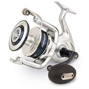 Shimano Saragosa SW fishing reel