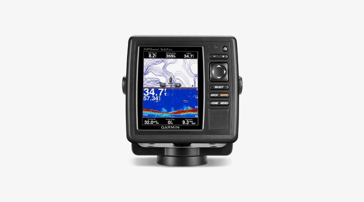 Garmin 547xs Review