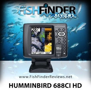 Humminbird 688ci HD