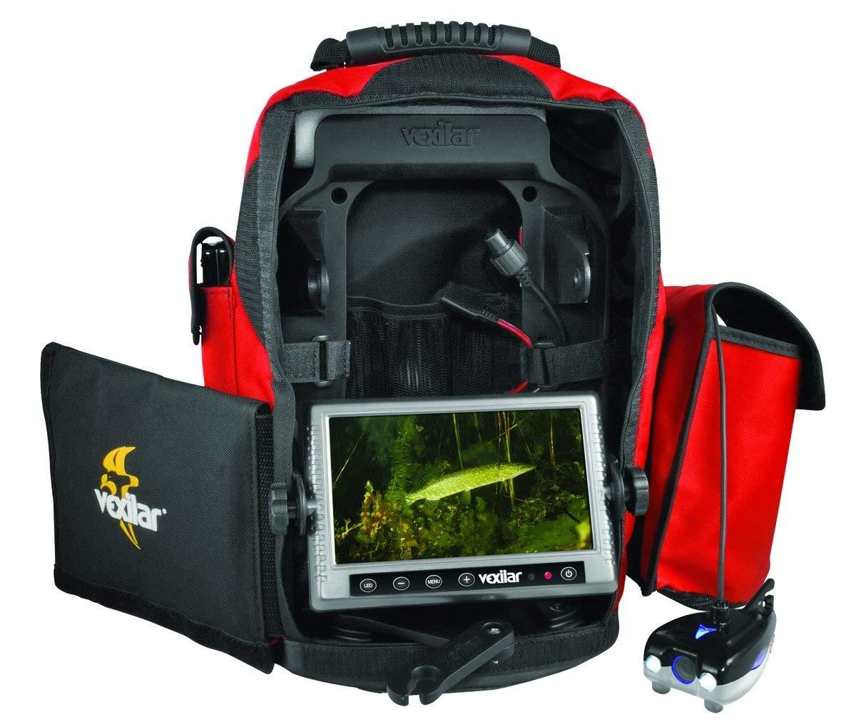 Vexilar Color Underwater Camera with DTD
