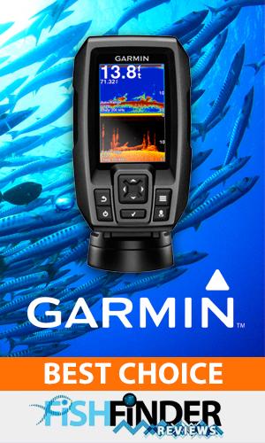 Garmin Striker 4 - Best Choice