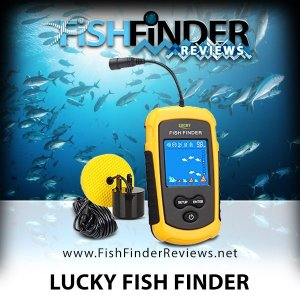 LUCKY Fish Finder