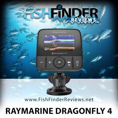 Raymarine Dragonfly 4