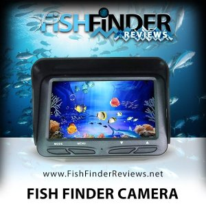 fish finder camera