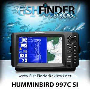 humminbird 997c