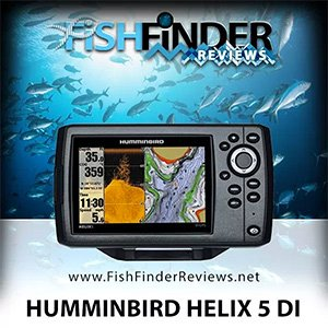 Humminbird Helix 5 DI GPS Review » Fish Finder Reviews