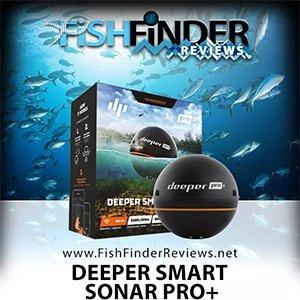deeper fish locator
