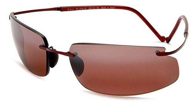 Maui Jim Big Beach Fishing Sunglasses