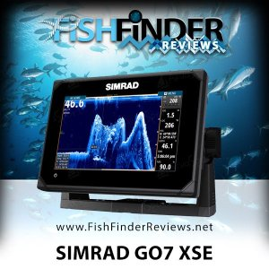 Simrad GO7 XSE