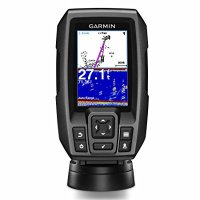 Garmin 010-01550-00 Striker 4 Bbuilt-in GPS Fish Finder