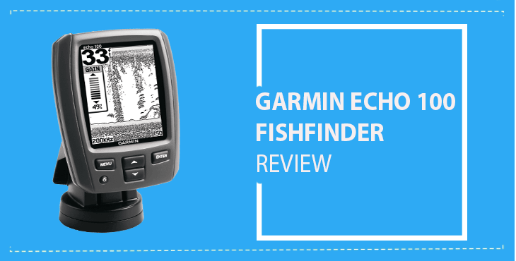 Garmin echo 100 Review