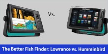 Lowrance Vs Humminbird – Which Fish Finder Is Better?