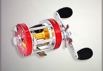 KastKing Rover Round Reel Review
