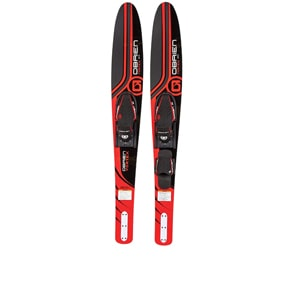 o'brien vortex combo water skis, obrien water skis, obrien trick skis, slalom water ski, connelly water skis, water skis for sale