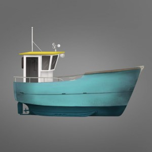 Fish for Life: Boat design