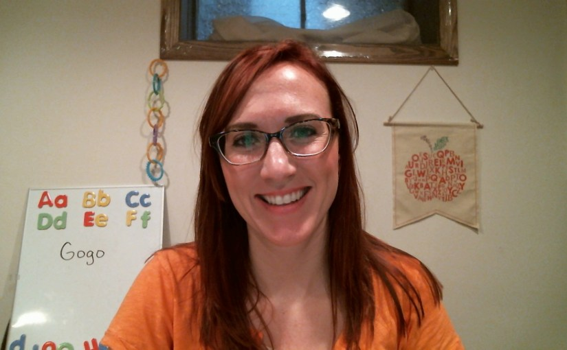 Spotlight: Teaching with VIPKID