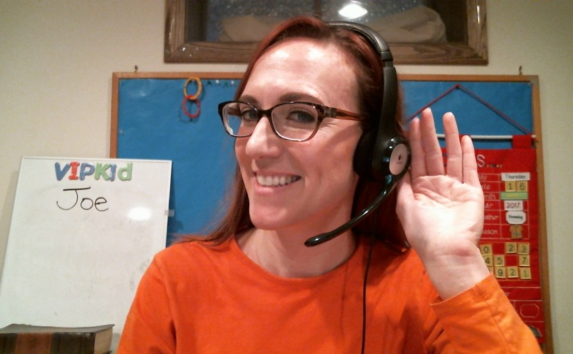 "VIPKID: ""Do You Speak Mandarin?"" And Other Common Questions About Teaching ESL Online"