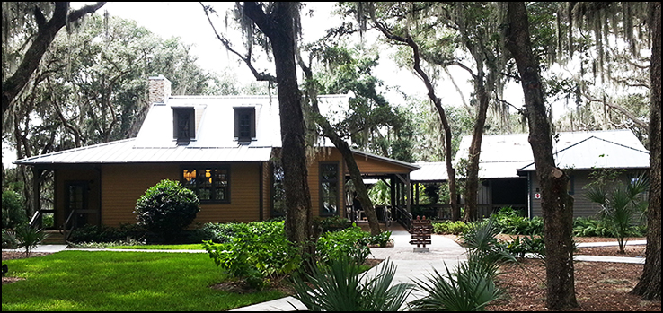 FishHawk Ranch West the Lake House