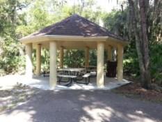 Hawk Park Gazebo at FishHawk Ranch, FishHawk Real Estate, FishHawk Homes For Sale