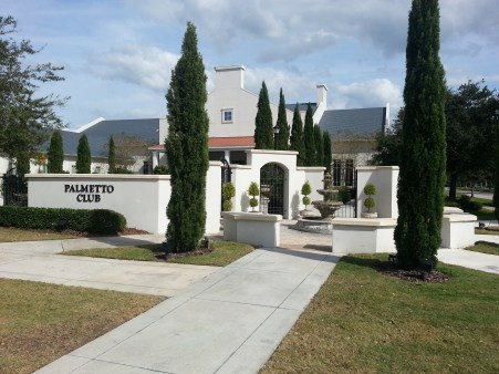 Palmetto Club at FishHawk Ranch
